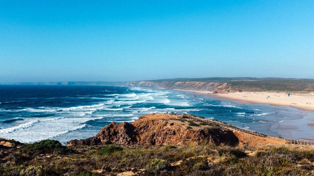 Aljezur Algarve Portugal